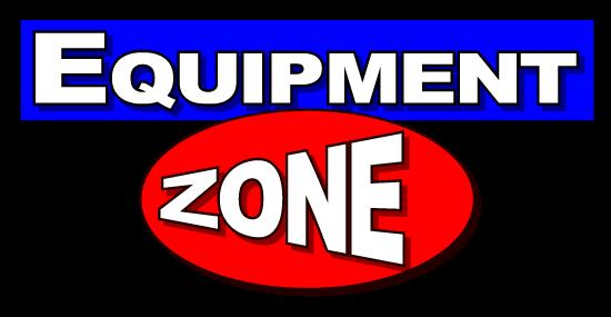 Equipment Zone