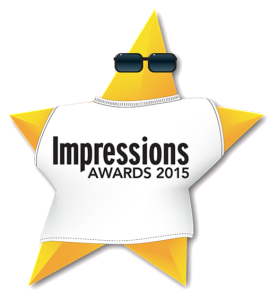 2015 Impressions Awards